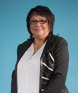 Judy Lamoureux, Insolvency Counsellor
