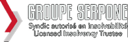 Groupe Serpone - Licensed Insolvency Trustees
