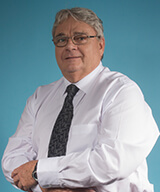 Bob McCormick, Administrator